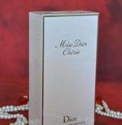 Miss Dior Body Milk